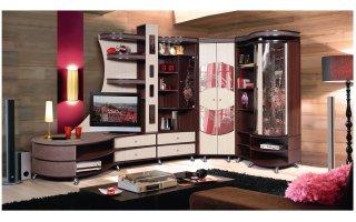 каталог мебели для гостиной производства калинковичский меб