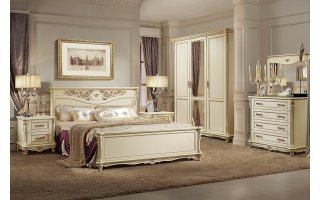 каталог мебели для спальни производства пинскдрев с ценами и фото в