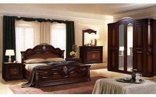 каталог мебели для спальни производства форест деко групп с ценами и
