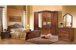 каталог мебели для спальни производства слонимдревмебель с ценами и